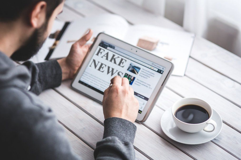 Pandemia digital: una mezcla de desinformación y odio