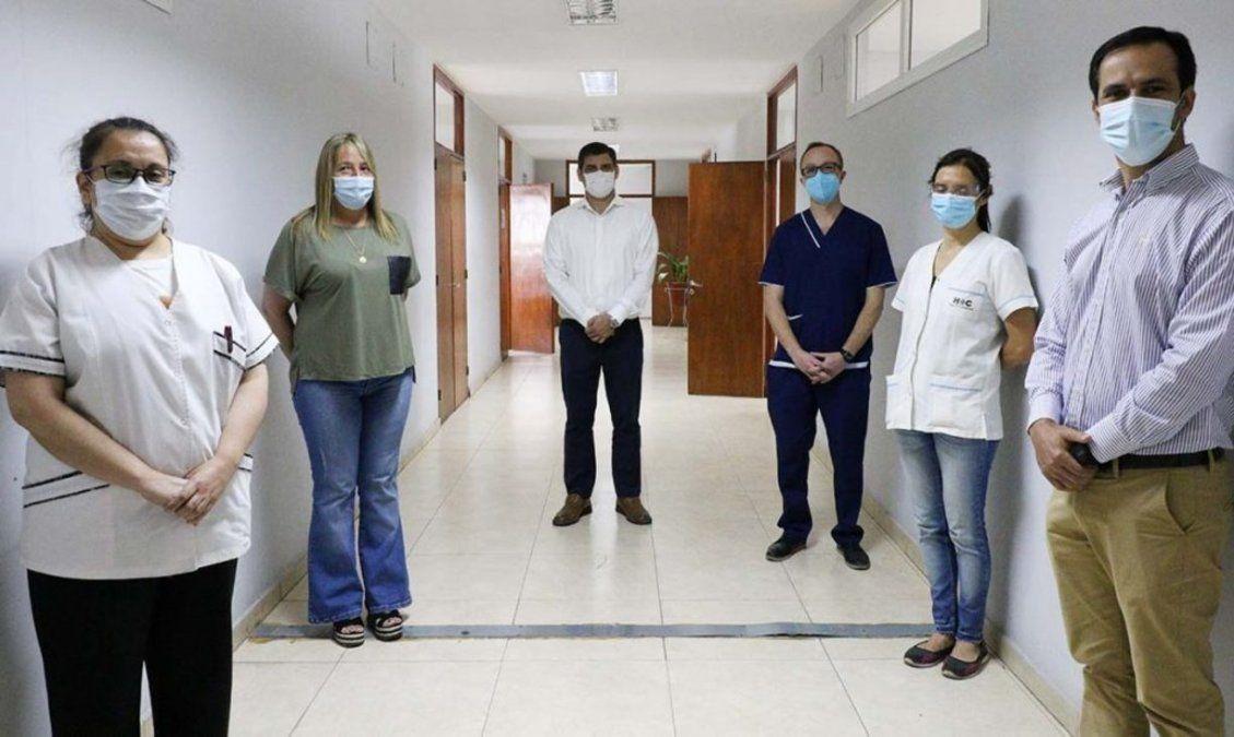 Tucumán fue seleccionada para un ensayo clínico de vacuna