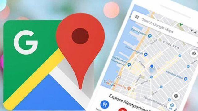 Google Maps ayudará a detectar a los taxistas tramposos