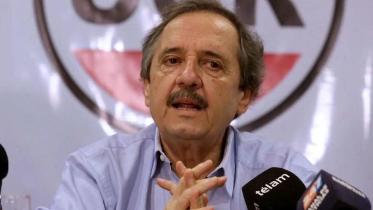 Alfonsín y el presidente se reunirán en los próximos días.