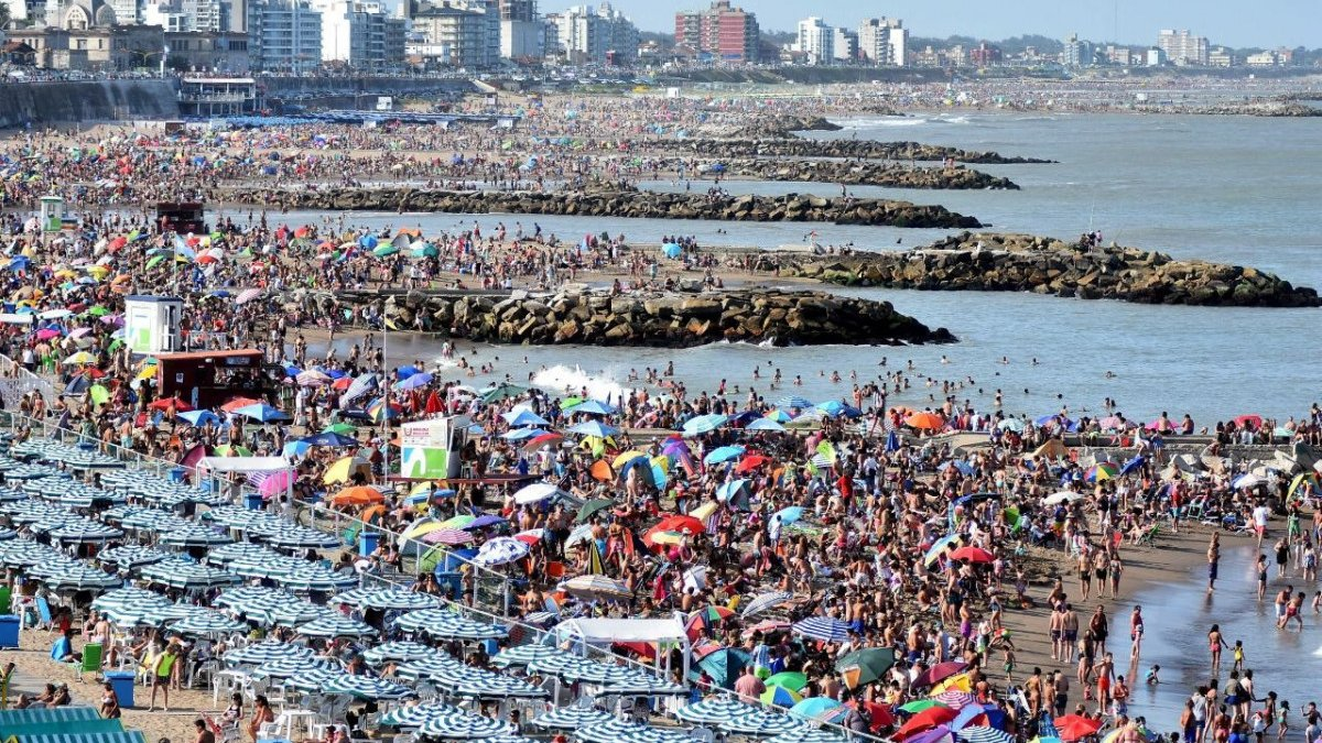 Crisis en el turismo: la mitad de los hoteles podrían cerrar