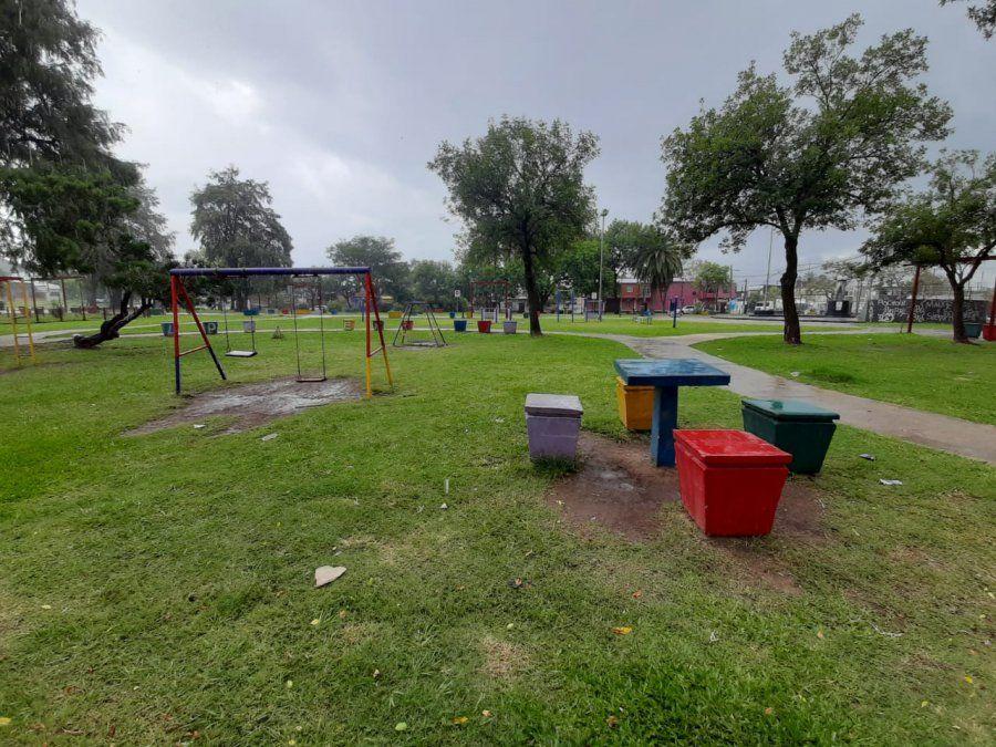 El tiempo continuará inestable en Tucumán durante el jueves
