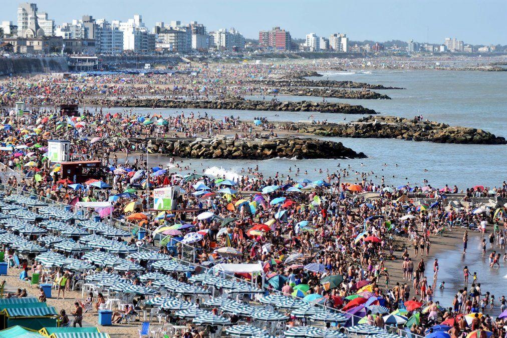 PreViaje: Más de 200.000 turistas se inscribieron