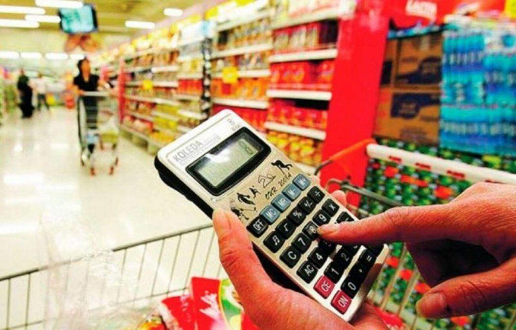 Inflación de febrero: Indec difunde este jueves los datos