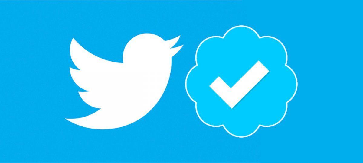 Twitter nuevamente verificará cuentas a partir del 2021