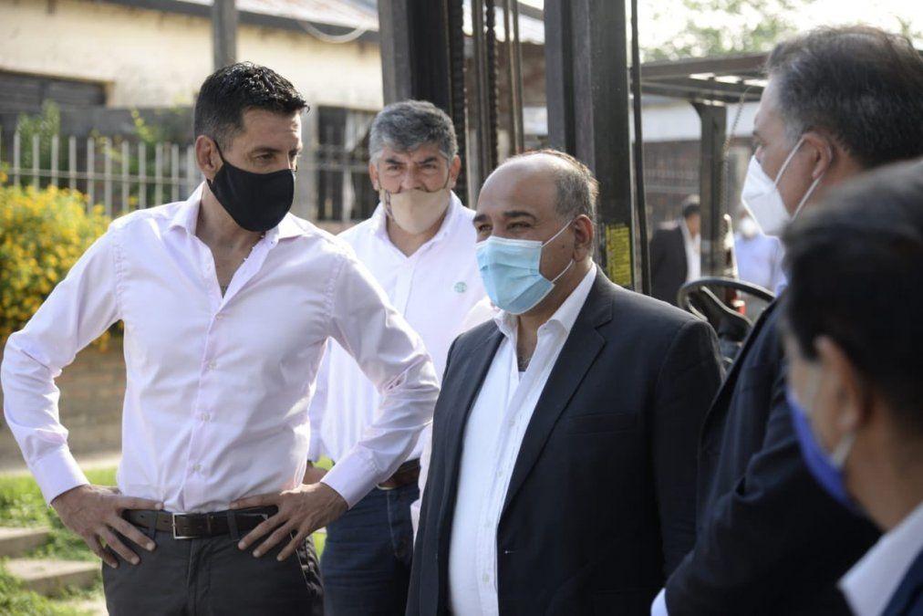 Gerónimo Vargas Aignasse: Hoy hay un quiebre claramente establecido