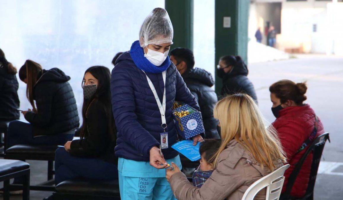 Se sumaron en Tucumán 647 casos y 12 muertes por Covid-19