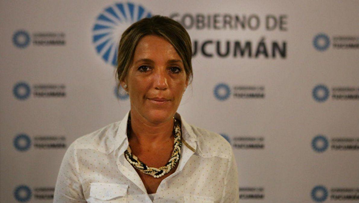 Tucumanos varados: a nivel provincial esta agencia no está habilitada