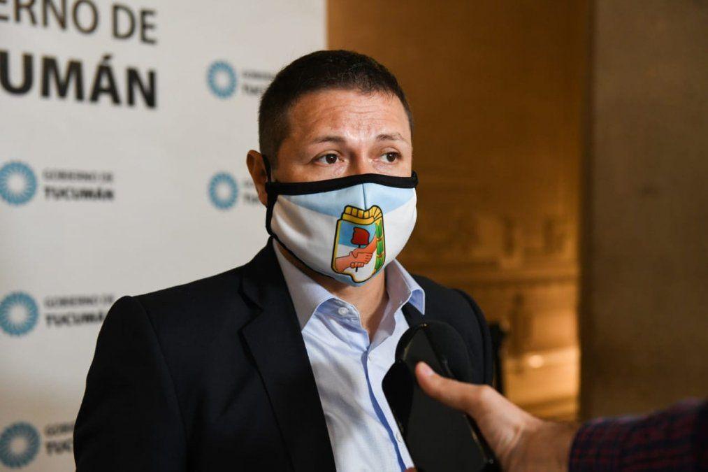 Elecciones: Romano cuestionó la actitud del jaldismo