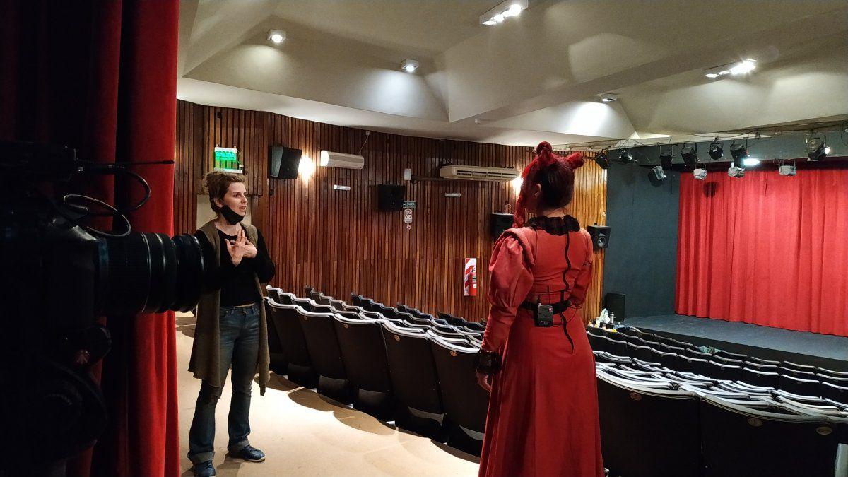 Saber con Teatro: nuevo ciclo de videos breves del Teatro Estable