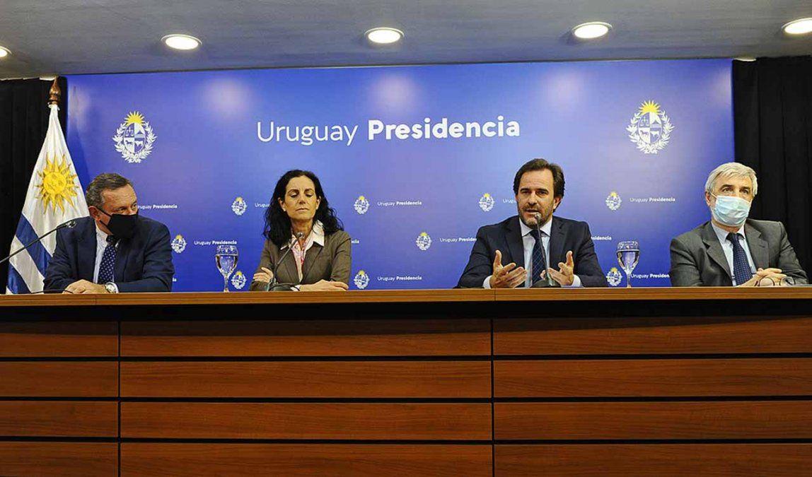 Uruguay blinda sus fronteras y apuesta al turismo interno