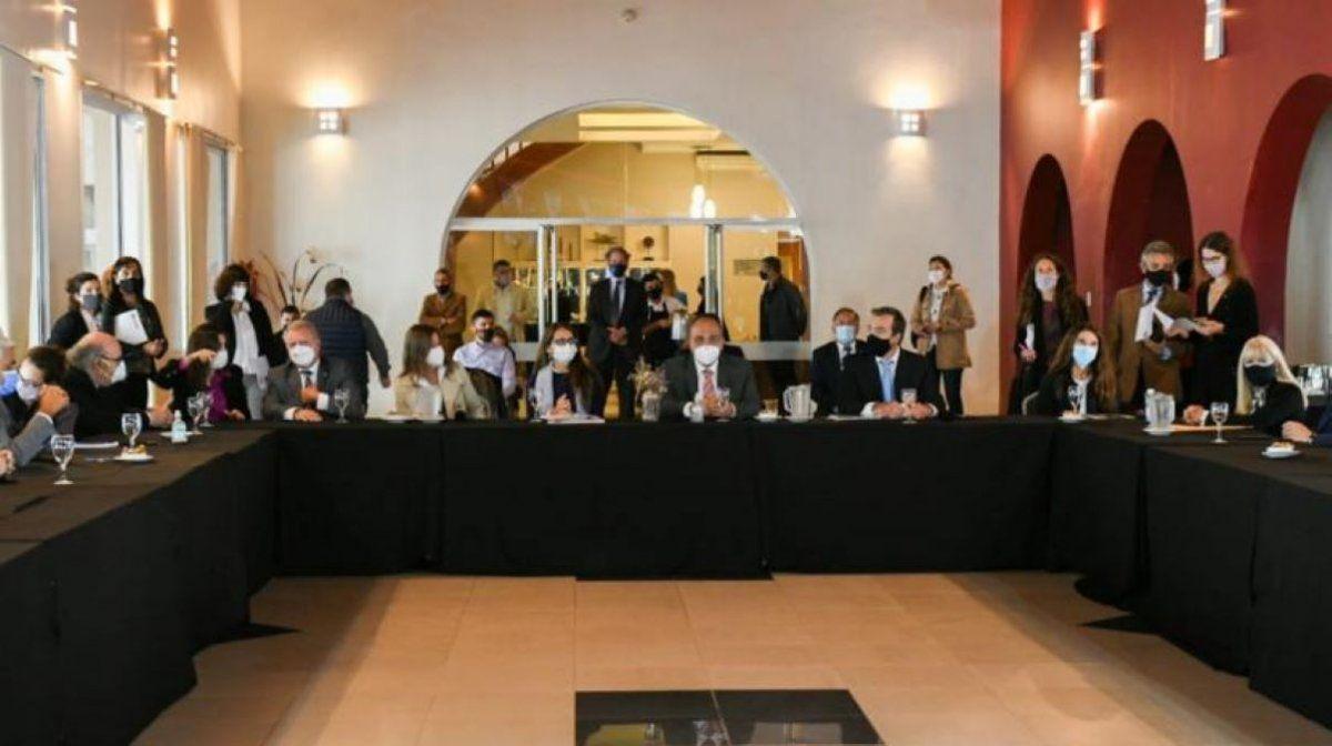 Femicidios: Tucumán fue sede de la 1ra reunión del Consejo Federal.