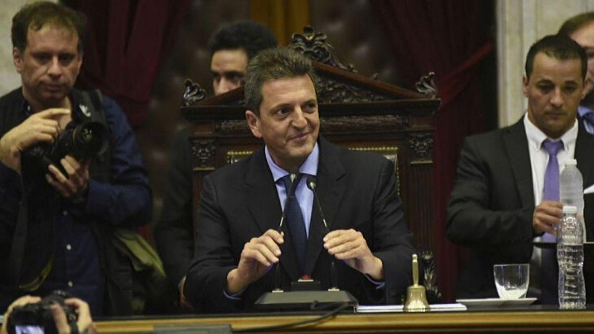 Presidente de la Cámara de Diputados