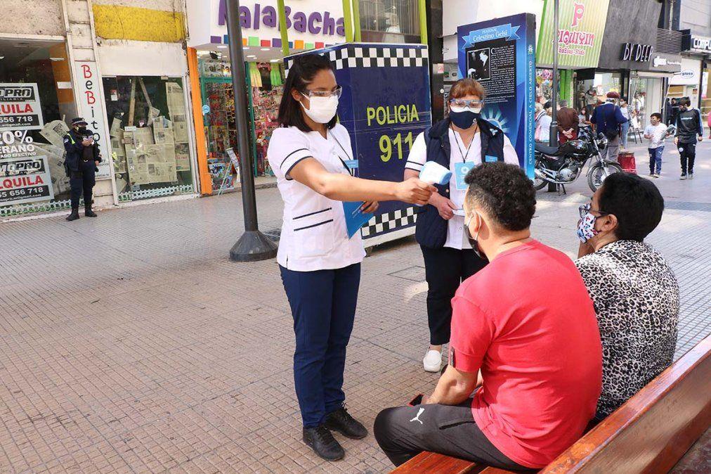 Coronavirus: las medidas que rigen desde hoy en Tucumán