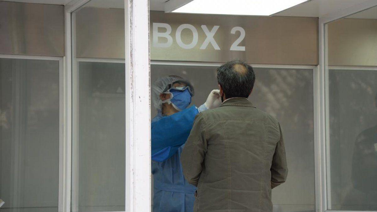 Coronavirus en Tucumán: se registraron 939 nuevos casos
