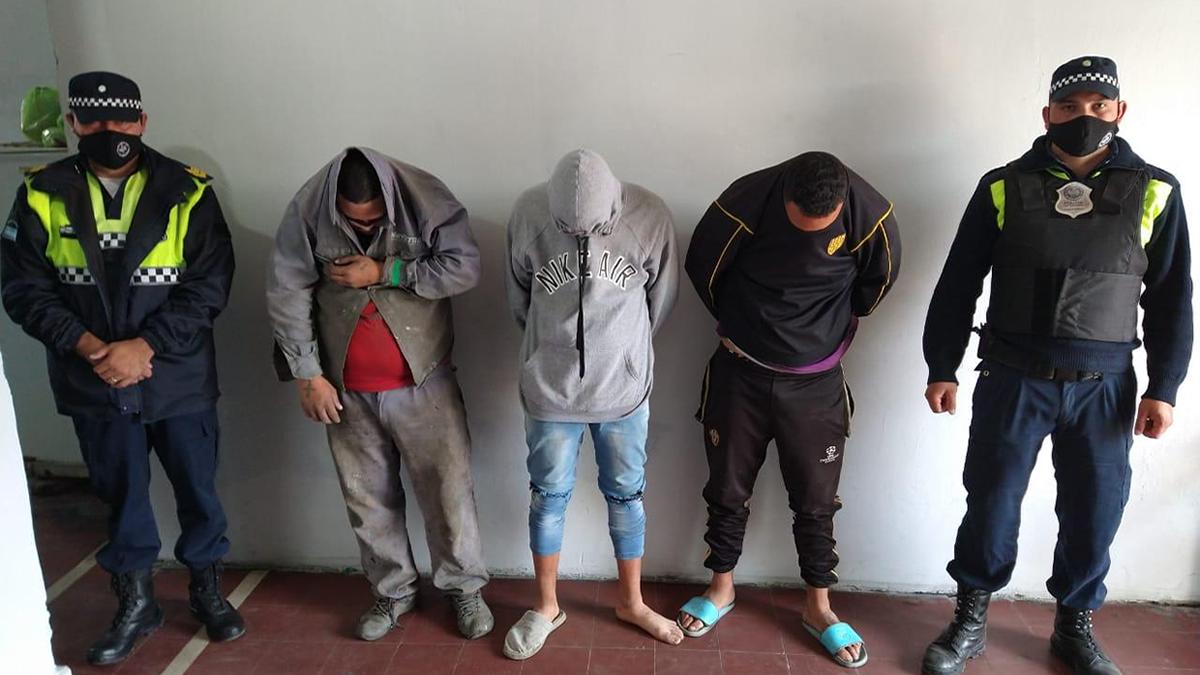Homicidio en Lastenia: mataron a un hombre de varias puñaladas
