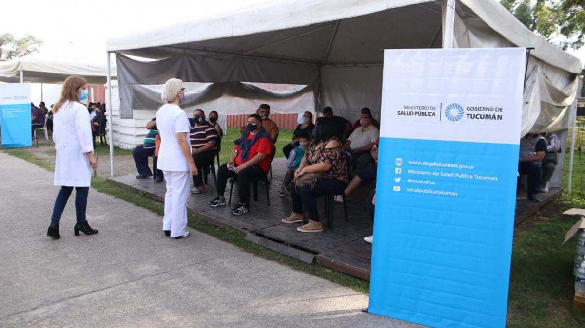 Coronavirus: Tucumán suma 997 casos y 12 fallecidos