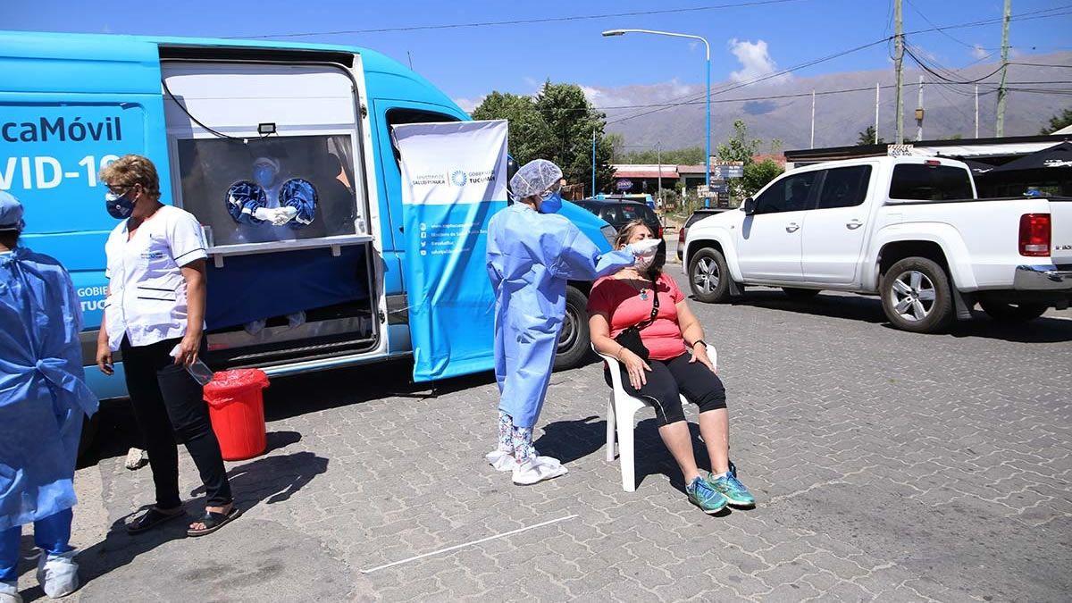 Tafí del Valle: resultados satisfactorios del programa Buscarte