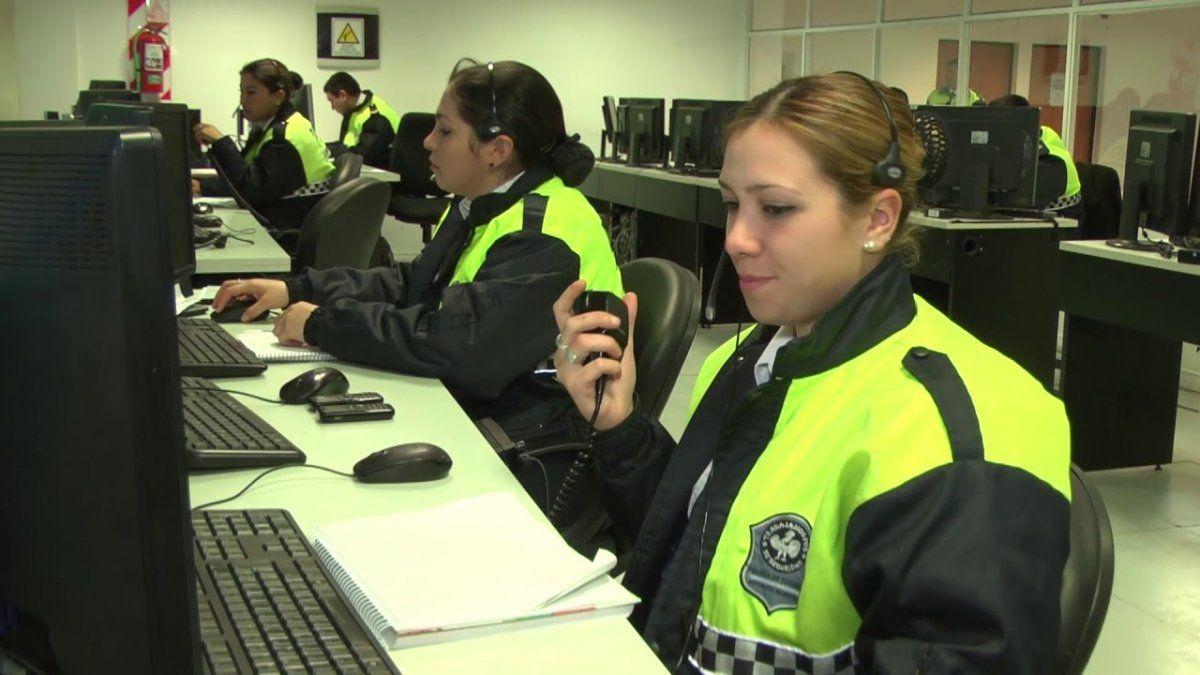 El 911 recibe 30 llamadas por día por violencia de género