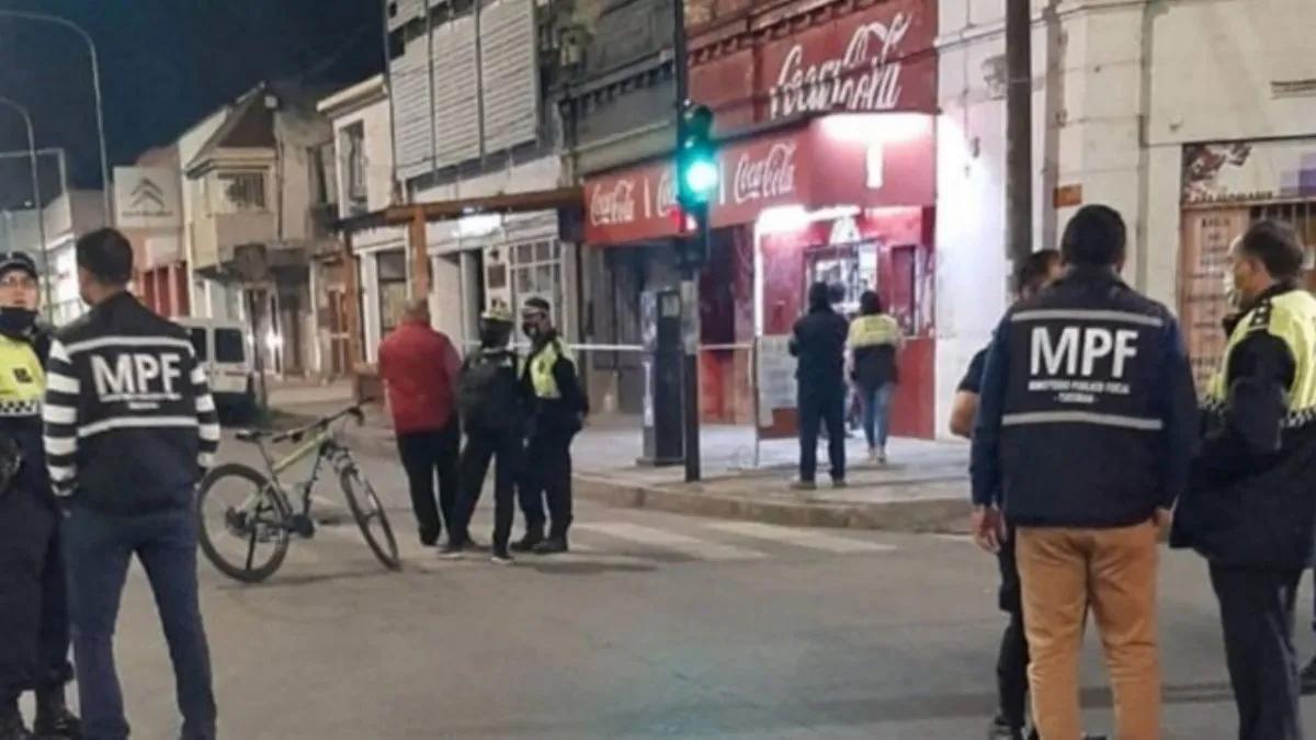 Crimen de Ana Dominé: se entregó El Negro Visuara