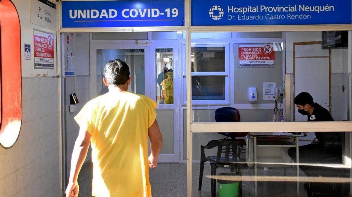 Coronavirus en Argentina: 12.969 casos nuevos y 443 muertes