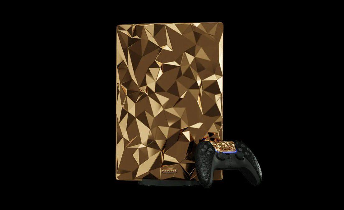 Estas son las cinco consolas de videojuegos más caras del mundo. Foto: revistagq.com