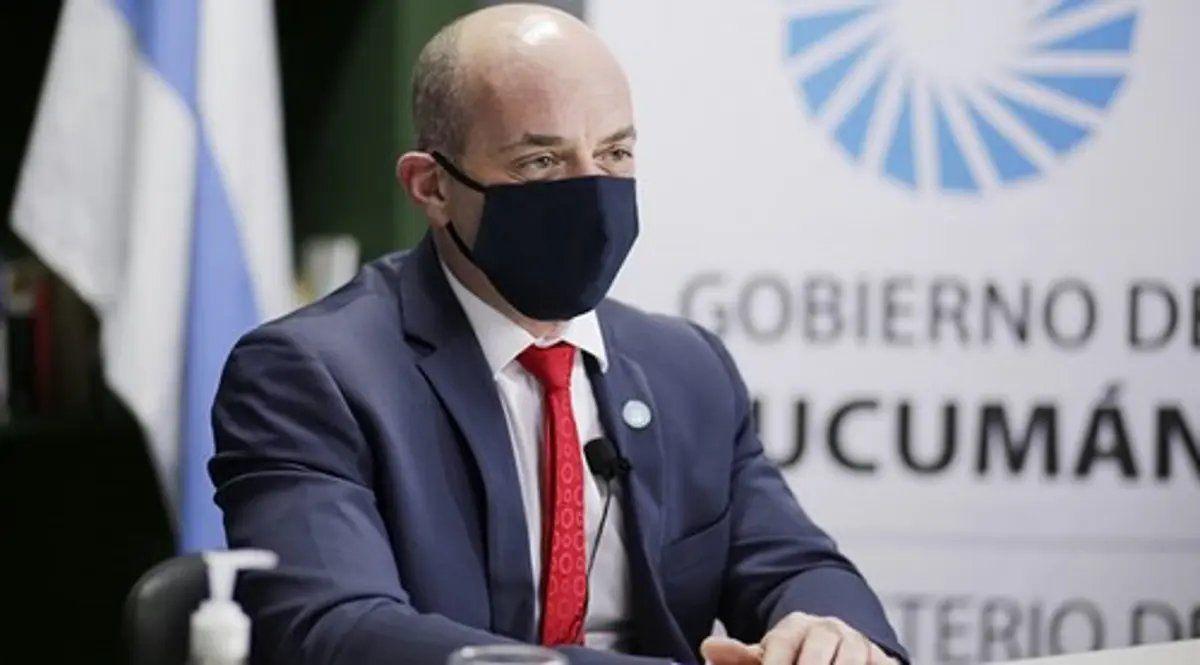En Tucumán no están dadas las condiciones para regresara las clases presenciales