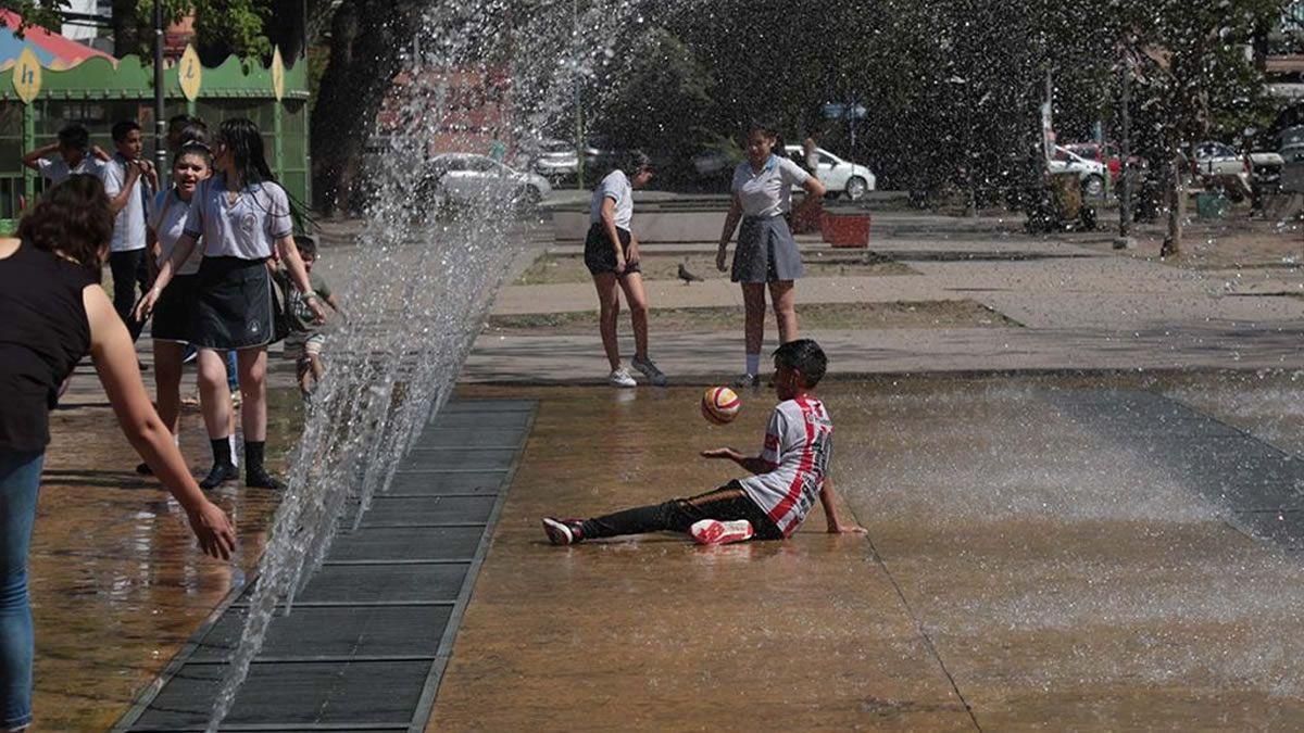 Altas temperaturas de verano: las consecuencias de exponerse al sol