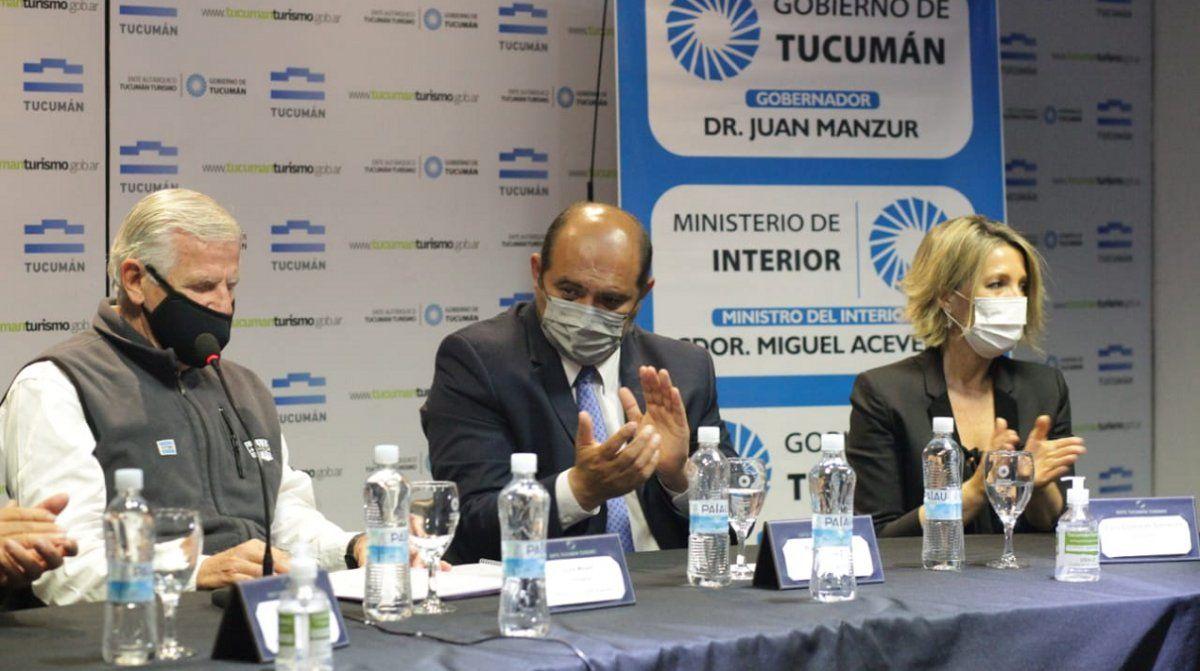 Rally Argentino: Trancas y su oportunidad deportiva