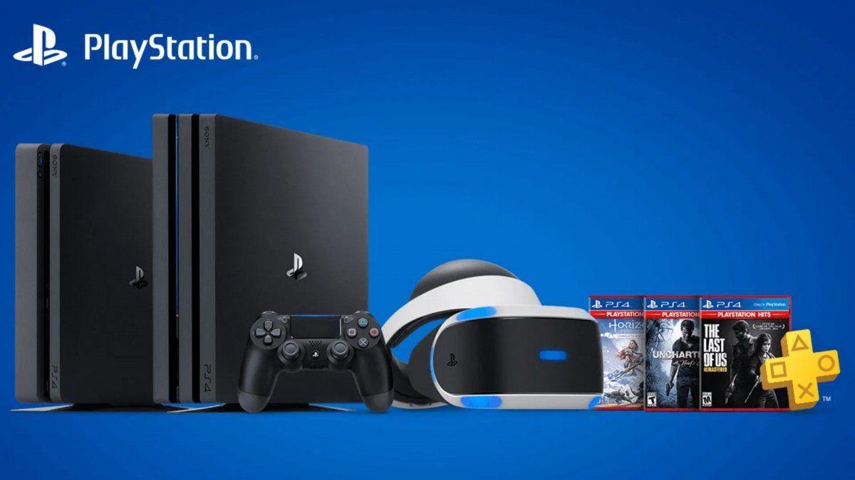 Sony anunció cuándo se lanzará la PlayStation 5.