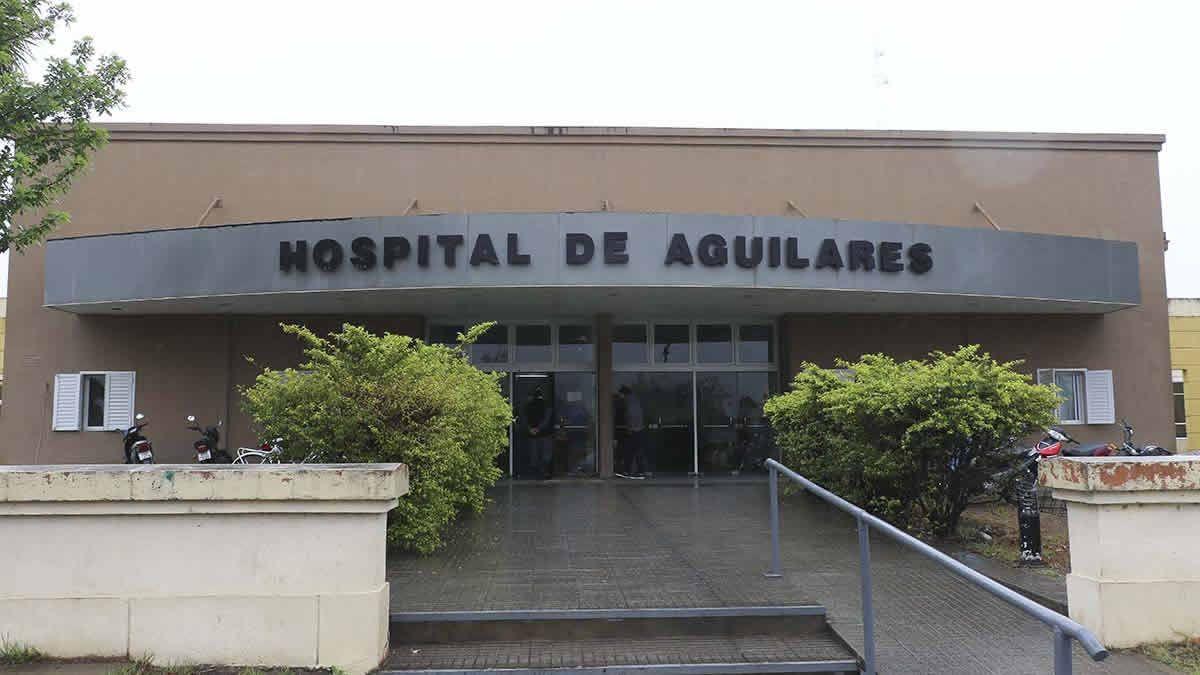 Hospital de Aguilares: confirmaron que no quedan camas disponibles