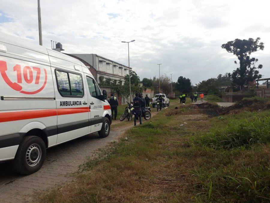 Femicidio en Concepción: encontraron el cuerpo de una mujer