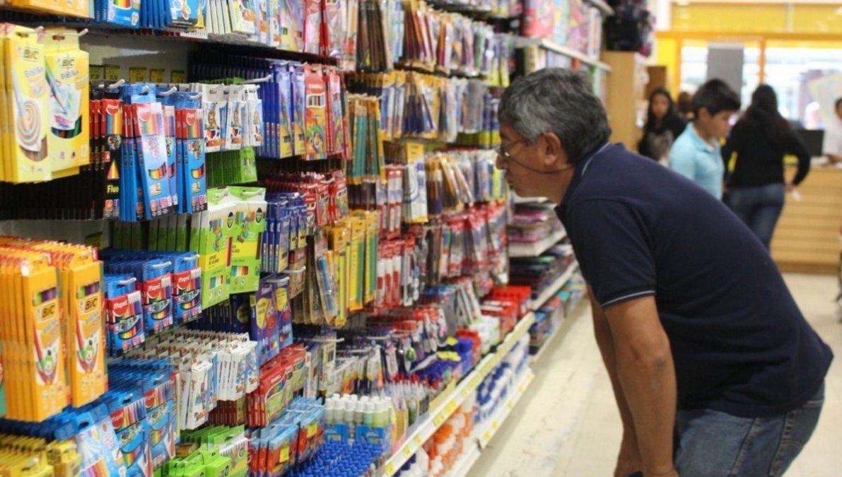 Librerías tucumanas implementarán unos Precios Cuidados ampliados