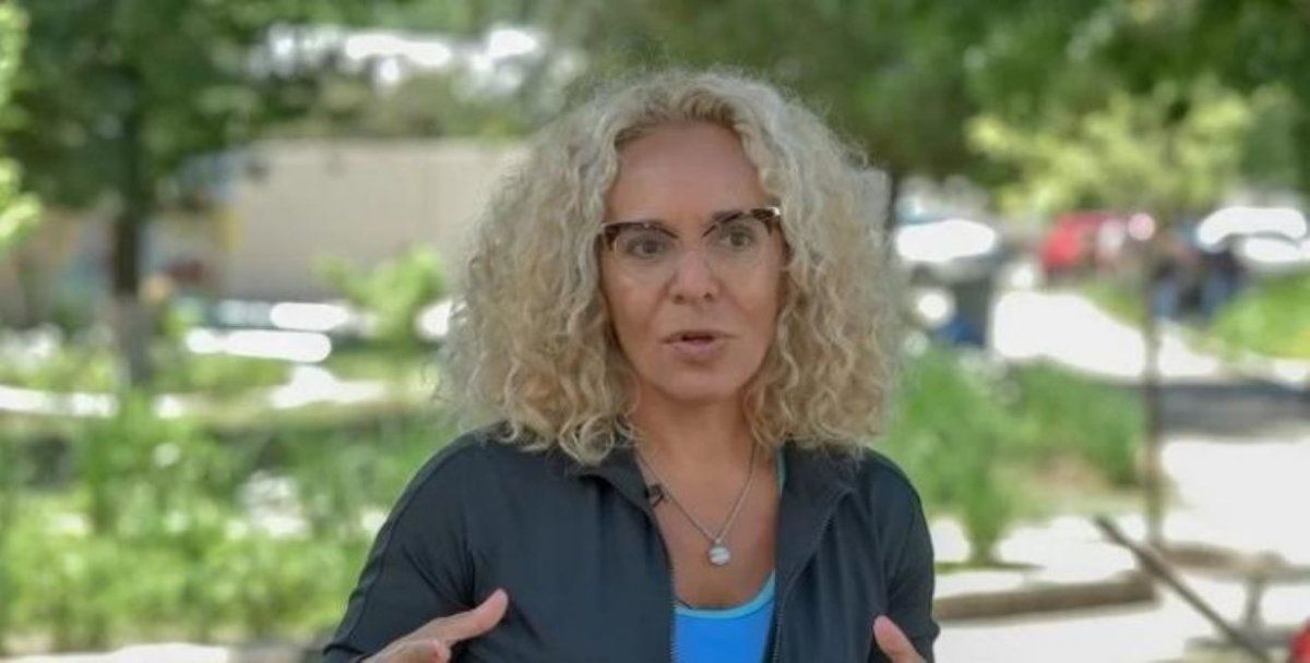 Adriana Nofal: Queda claro que hay que darle una vuelta grande al deporte