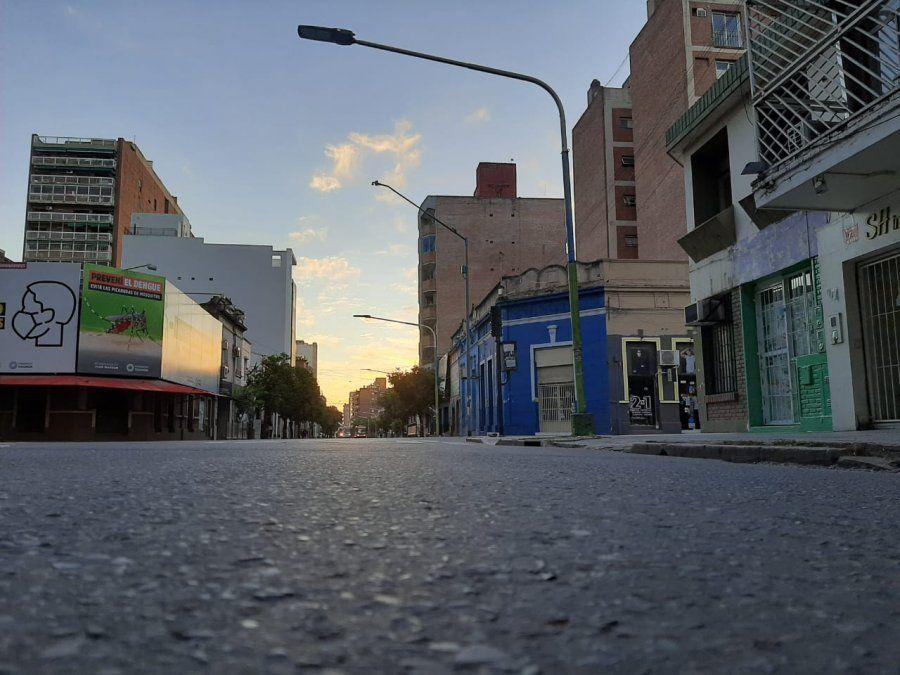 Martes con sol en Tucumán y una máxima que superaría los 30º