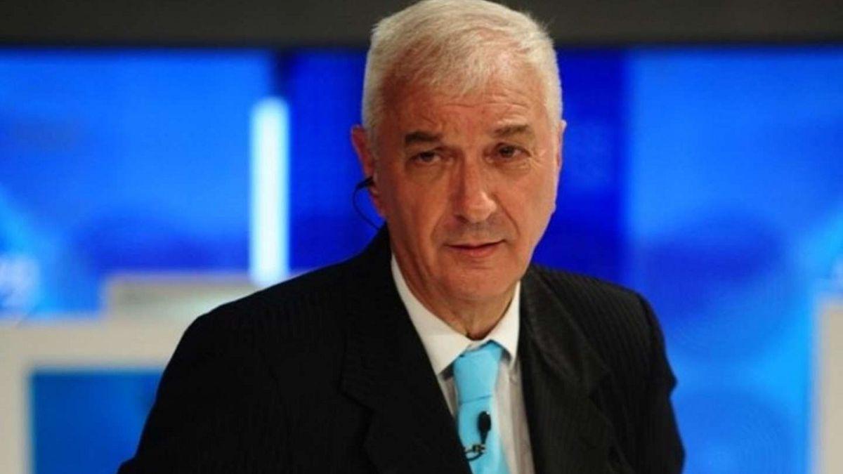 Coronavirus: falleció el periodista Mauro Viale