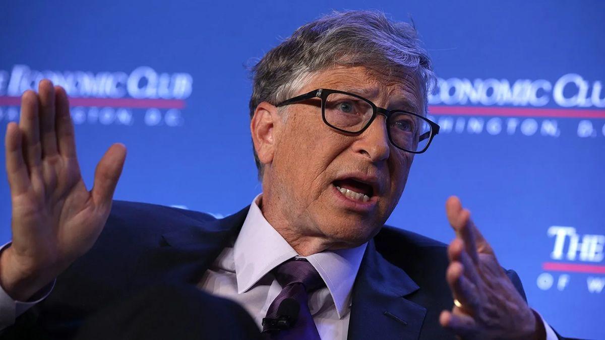 Coronavirus: Bill Gates estimó cuándo estará la vacuna
