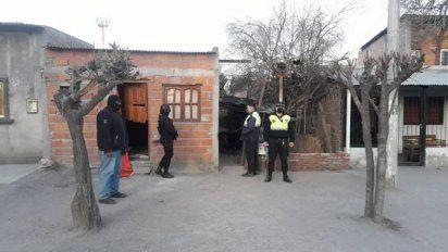 La Policía recapturó a otro preso que se escapó de la Comisaría 5°