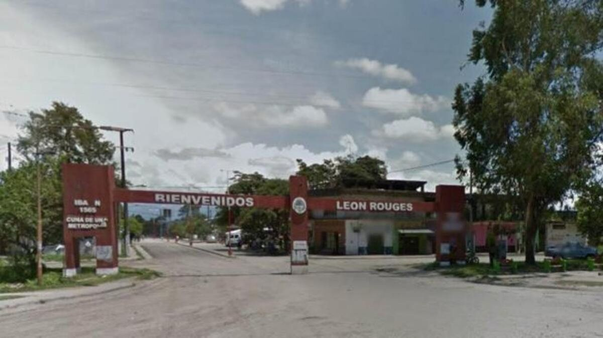 León Rougés: hallaron muerto a un hombre en un hotel