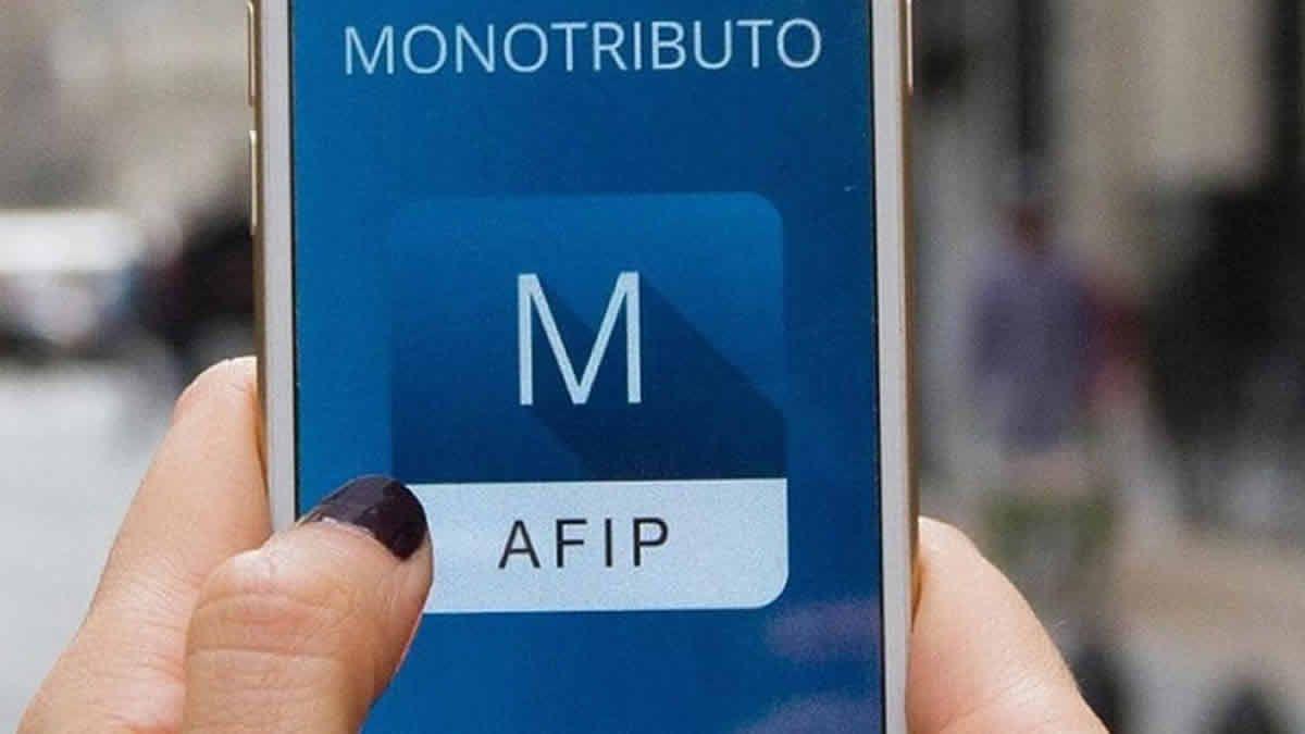 Monotributo: AFIP habilitó la recategorización