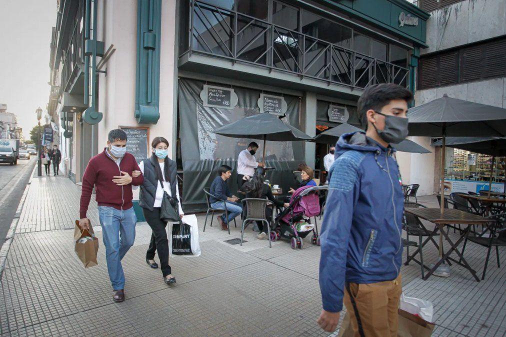 Reabren bares, restaurantes y gimnasios en Tucumán: ¿cómo funcionarán?