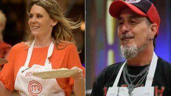 El Mono de Kapanga y Rocío Marengo regresan a Masterchef Celebrity