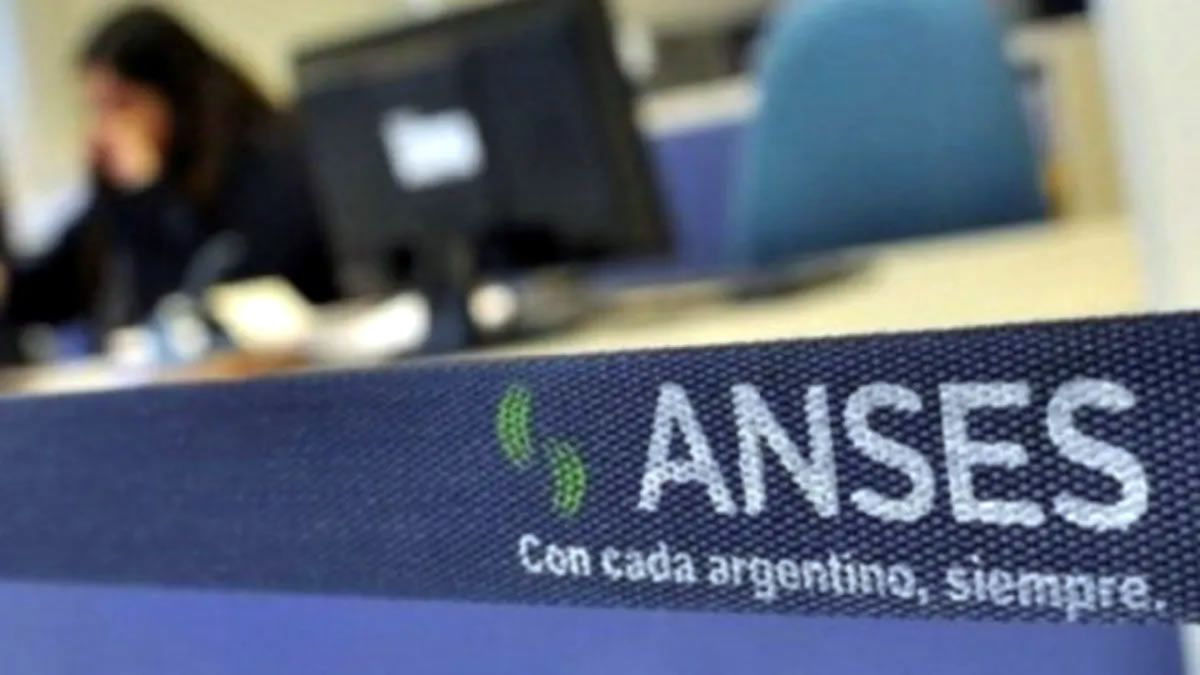 Anses anunció su cronograma de pagos confirmado para agosto