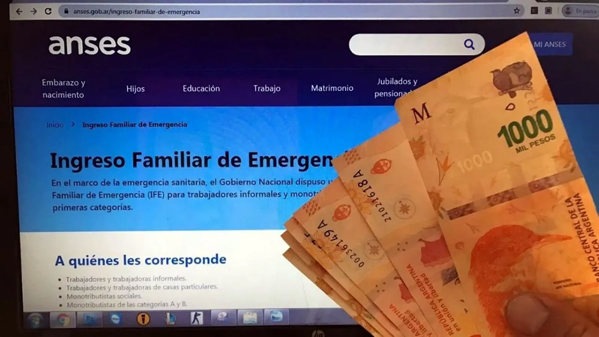 Nuevo IFE: el gobierno lo anunciaría con otra denominación