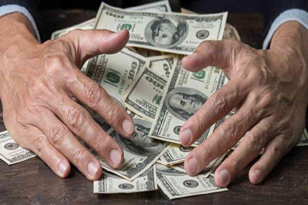 El aporte a las grandes fortunas alcanzará a 12.000 personas