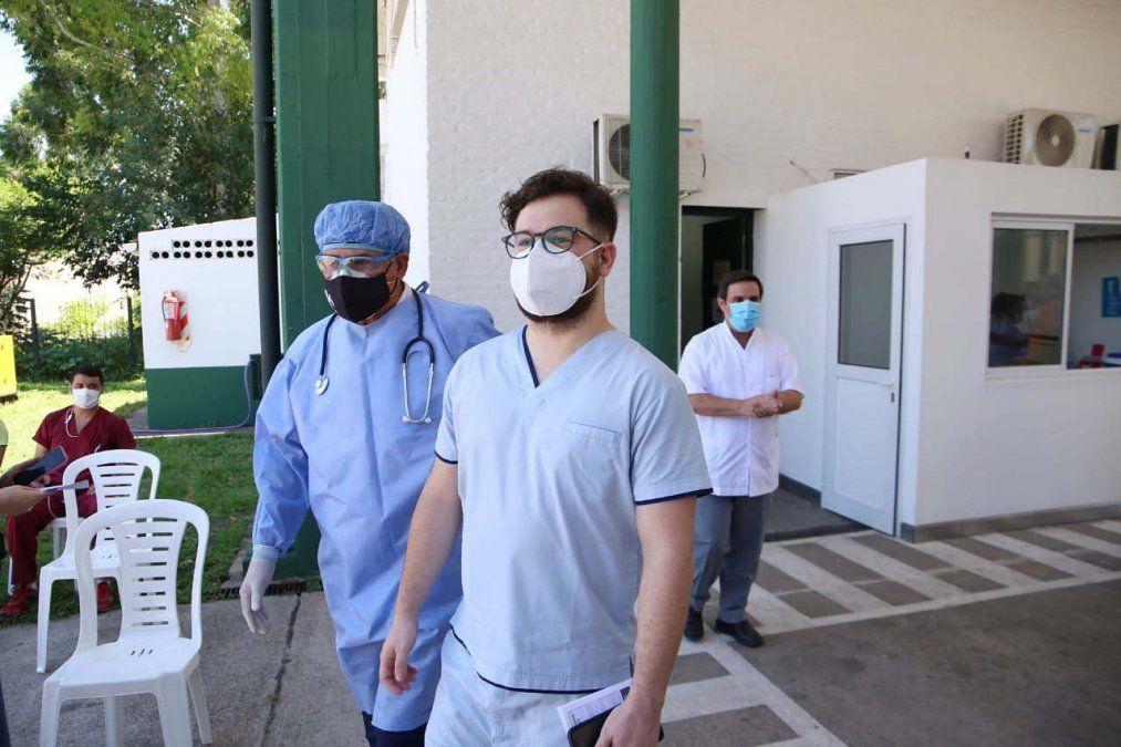 Coronavirus; Tucumán cerró el martes con 206 casos y cuatro muertes