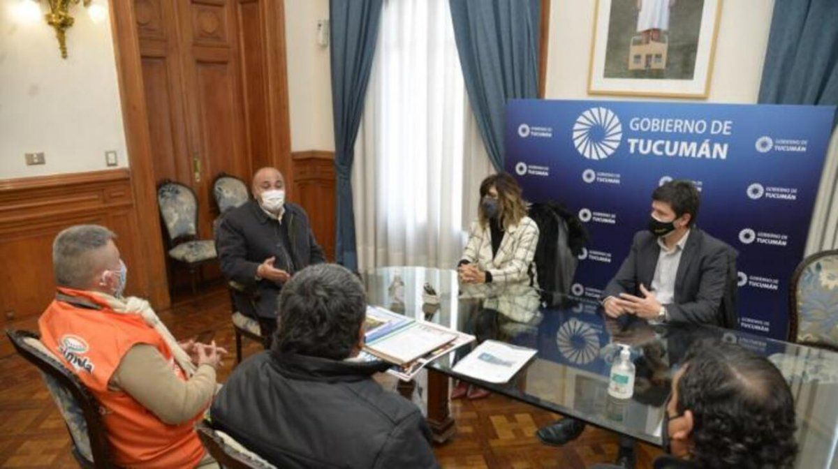 Canillitas, taxistas y ambulantes accederán a la vivienda social