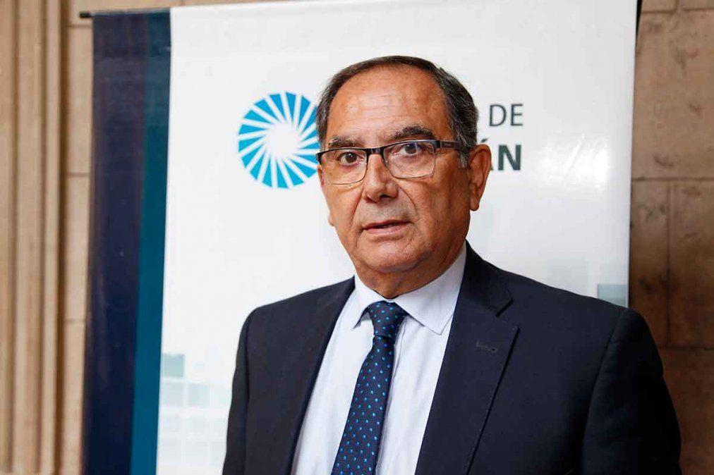Eduardo Bourlé asumirá como legislador