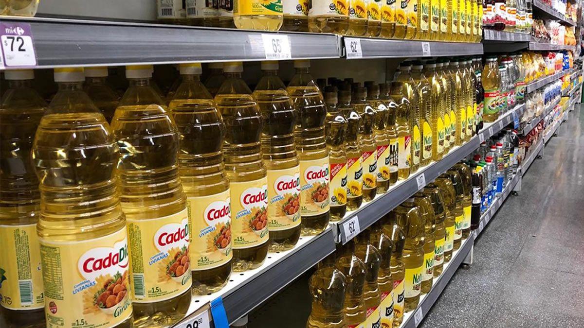 Supermercados y mayoristas remarcan algunos precios
