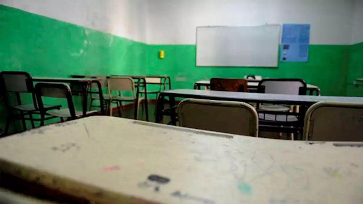 San Juan proyecta el regreso a clases presenciales en agosto